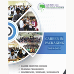 CAREER IN PACKAGING 2019-2020